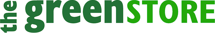 The Green Store Logo